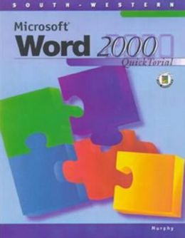 Microsoft Word 2000 QuickTorial