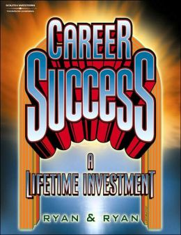 Career Success: A Lifetime Investment