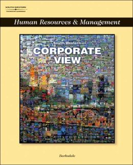 Corporate View: Human Resources & Management