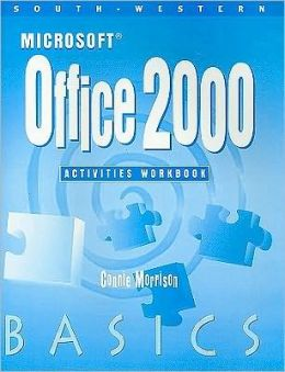 Activities Workbook for Microsoft Office XP BASICS