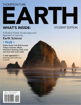 EARTH for Earth Science and the Environment (with Bind-In Printed Access Card)