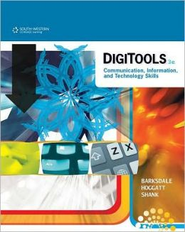 DigiTools: Communication, Information, and Technology Skills