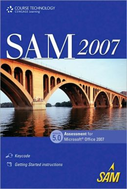 SAM 2007 Assessment 5.0 Printed Access Card