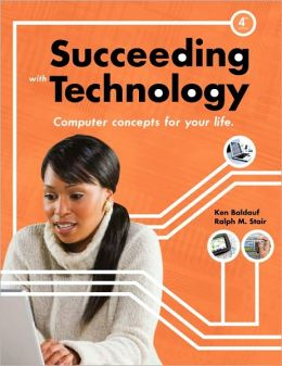 Succeeding with Technology