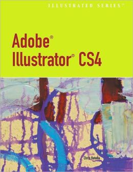 Adobe Illustrator CS4 - Illustrated