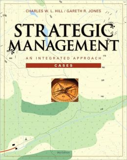 Cases in Strategic Management: An Integrated Approach