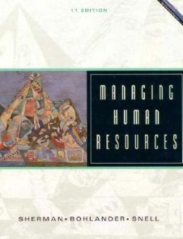 Managing Human Resources