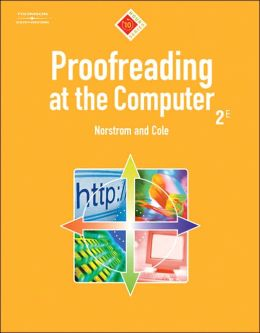 Proofreading at the Computer, 10-Hour Series