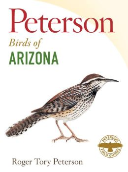 Peterson Field Guide to Birds of Arizona (PagePerfect NOOK Book)
