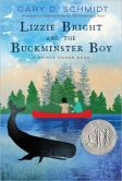 Book Cover Image. Title: Lizzie Bright and the Buckminster Boy, Author: Gary D. Schmidt