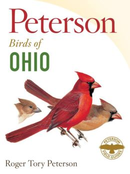 Peterson Field Guide to Birds of Ohio (PagePerfect NOOK Book)