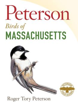 Peterson Field Guide to Birds of Massachusetts