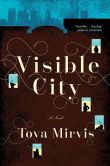Book Cover Image. Title: Visible City, Author: Tova Mirvis