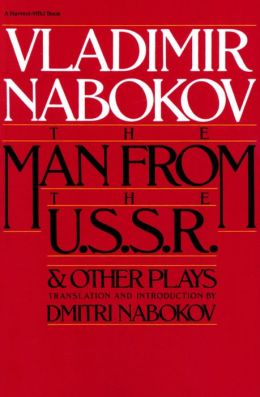 Man From The USSR & Other Plays: And Other Plays