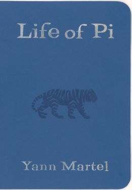 Life of Pi: Deluxe Pocket Edition