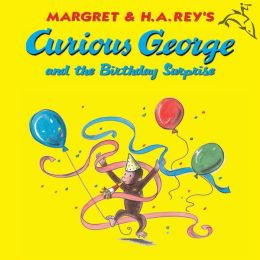 Curious George and the Birthday Surprise (Read-aloud)