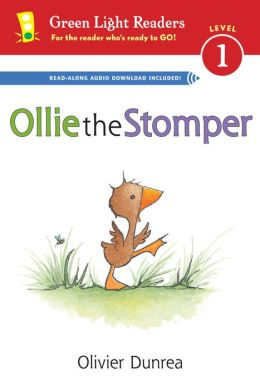 Ollie the Stomper (Reader)