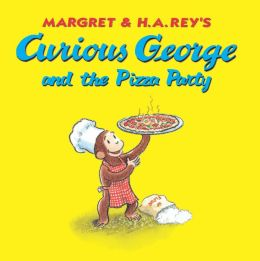 Curious George and the Pizza Party (Read-aloud)