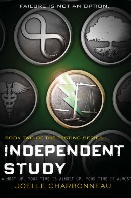 Independent Study (The Testing Trilogy Series #2)