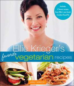 Ellie Krieger's Favorite Vegetarian Recipes: HMH Selects