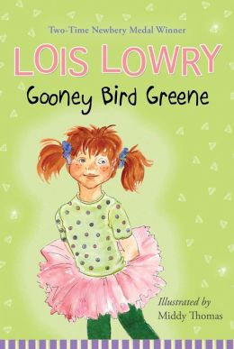Gooney Bird Greene (Gooney Bird Series #1)