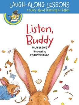 Listen, Buddy (Read-aloud)