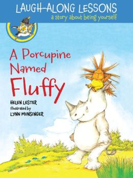 A Porcupine Named Fluffy (Read-aloud)