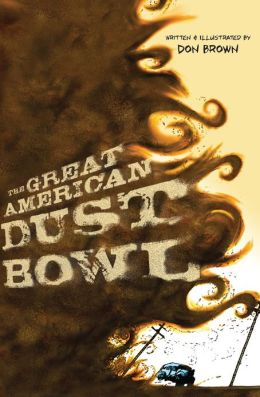 The Great American Dust Bowl (PagePerfect NOOK Book)