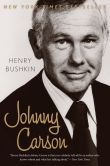 Book Cover Image. Title: Johnny Carson, Author: Henry Bushkin