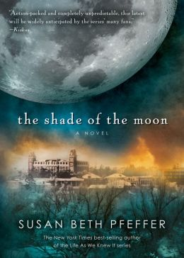 Survivors 4 - The Shade of the Moon - Susan Beth Pfeffer