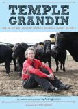 Book Cover Image. Title: Temple Grandin:  How the Girl Who Loved Cows Embraced Autism and Changed the World, Author: Sy Montgomery