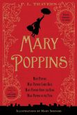 Book Cover Image. Title: Mary Poppins:  80th Anniversary Collection, Author: P. L. Travers