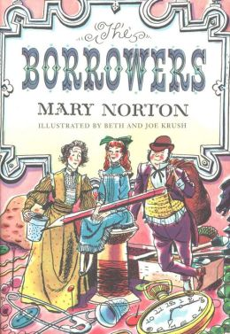 The Borrowers (B&N Exclusive Edition)