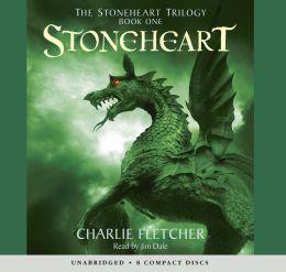 Stoneheart (The Stoneheart Trilogy #1)