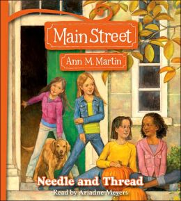 Needle and Thread (Main Street Series #2)