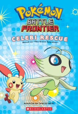 Celebi Rescue (Pokemon Junior Chapter Books Series)