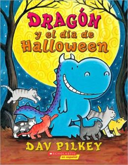 Dragon y el dia de a Halloween (Dragon's Halloween)