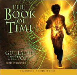 Book Of Time - Library Edition
