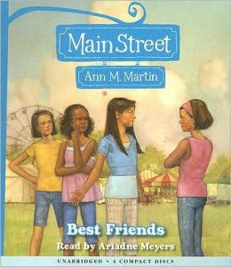 Best Friends (Main Street Series #4)