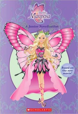 Mariposa (Barbie Fairytopia Series)