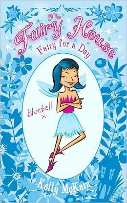 Fairy for a Day (Fairy House Series #2)