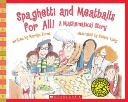 Spaghetti and Meatballs for All! A Mathematical Story