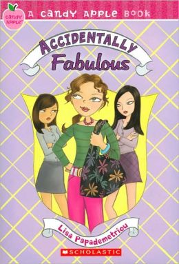 Accidentally Fabulous (Candy Apple Series #12)