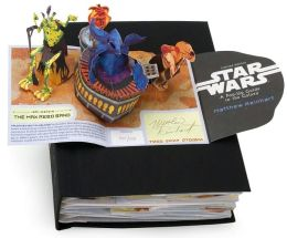 Star Wars Pop-up Special Edition