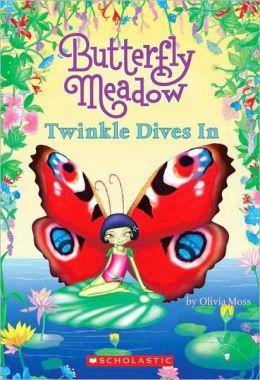 Twinkle Dives In (Butterfly Meadow Series #2)