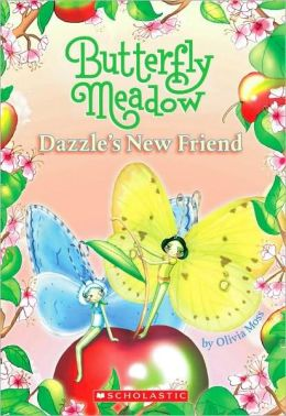 Dazzle's New Friend (Butterfly Meadow Series #5)