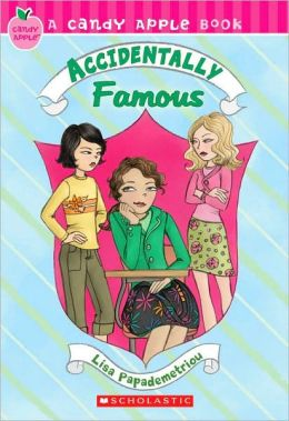 Accidentally Famous (Candy Apple Series #14)