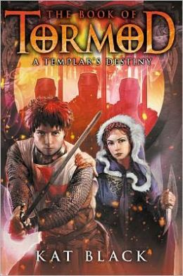 A Templar's Destiny (Book of Tormod Series #3)