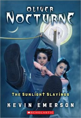 The Sunlight Slayings (Oliver Nocturne Series #2)