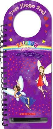 Rainbow Magic: Door Hanger Book (Rainbow Magic Series)
